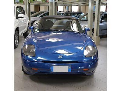 usado Fiat Barchetta 1.8 16V Benzina 131CV