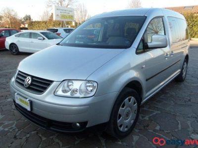 brugt VW Caddy Maxi 1.9 TDI 105CV 5p. Life