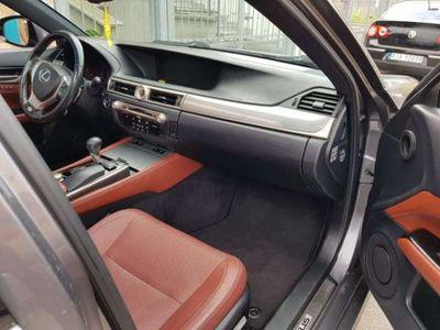 usata Lexus GS450H 24V Plus