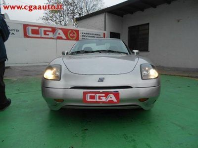 usado Fiat Barchetta 1.8 16V Riviera HARD TOP rif. 10487151
