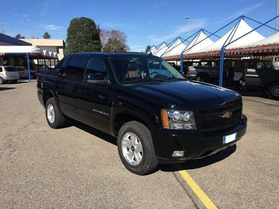 usata Chevrolet Avalanche Z 71 Off Road 5.3 V8