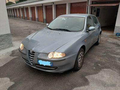usata Alfa Romeo 147 1.6 16v Anno 2003