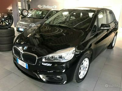 usata BMW 214 Serie 2 A.T. (F45) d