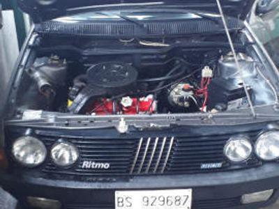 brugt Fiat Ritmo Ritmo60 S 1.1 5 porte (Veramente molto bella)