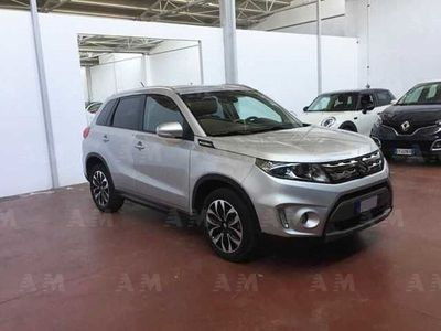 usata Suzuki Vitara 1.6 DDiS 4WD All Grip DCT V-Top