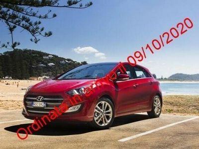 usata Hyundai i30 1.6 CRDi 115CV 5 porte Business