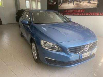 usata Volvo V60 D4 Geartronic Business