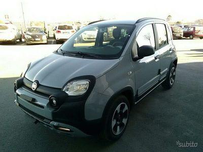 gebraucht Fiat Panda Cross 1.2 City