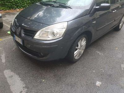 usata Renault Scénic Scenic1.5 dCi/105CV Pack