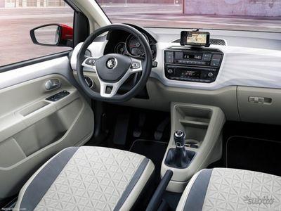 brugt VW cross up! up! 1.0 TSI 90 CV 5p.BlueM