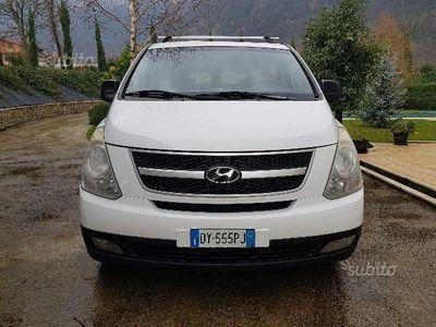 usata Hyundai H-1 2.5 CRDi VGT Van 6 p.ti Style