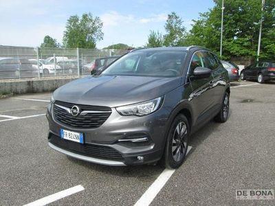 usado Opel Grandland X 1.6 diesel Ecotec Start&Stop aut. Innovation