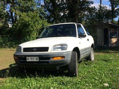 gebraucht Toyota RAV4 - 1996