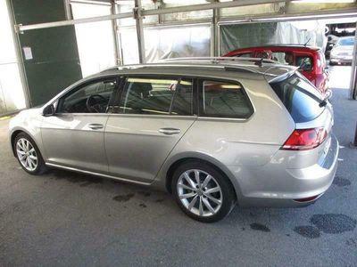 usado VW Golf Variant VII 2.0 TDI Highline DSG BlueMotion Technology