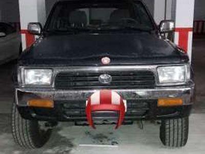 used Toyota 4 Runner 2. turbodiesel 5 porte