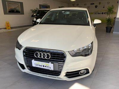 usata Audi A1 SPB 1.6 TDI Ambition