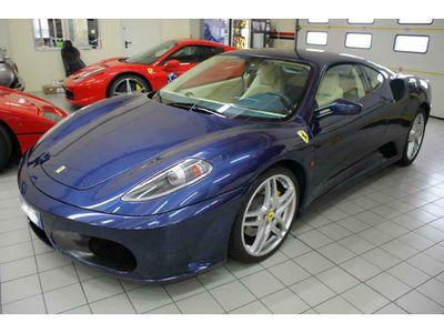 usata Ferrari F430 F1