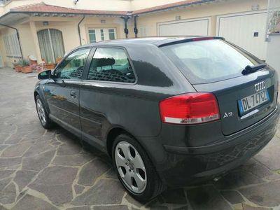 usata Audi A3 1.9 TDI F.AP.