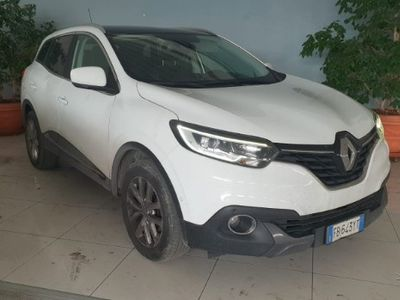 usata Renault Kadjar - 2016