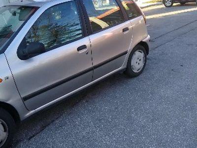 usado Fiat Punto - 1995