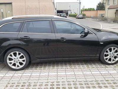 usata Mazda 6 2.2 CD 16V 163CV Wagon Luxury