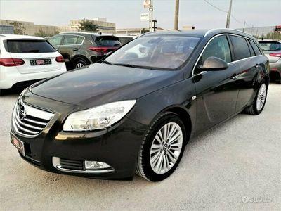 usata Opel Insignia SW 2.0 CDTI 160cv AUT. *PELL-CRUISE