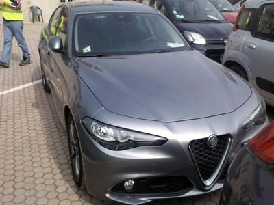 used Alfa Romeo Giulia 2.2 turbodiesel 150cv at8 business diesel