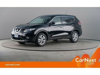 usata Nissan X-Trail 1.6 Dci 130cv 2wd Business