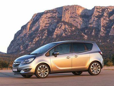 usata Opel Meriva 1.6 CDTI Start&Stop Innovation