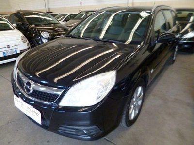 used Opel Vectra 1.9 CDTI 120CV S.W. Cosmo