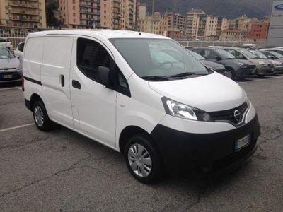 used Nissan NV200 1.5 dCi 110CV Van AZIENDALE