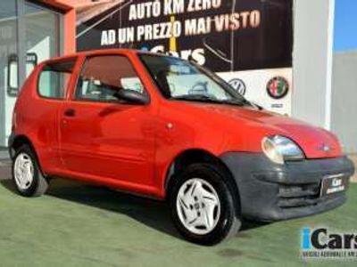 usata Fiat Seicento 1.1