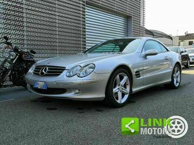 usata Mercedes SL500 ClasseCat Aut
