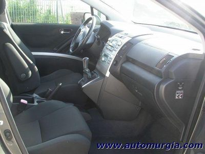 brugt Toyota Corolla Verso 2.2 16V D-4D Sol