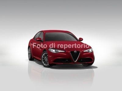 gebraucht Alfa Romeo Giulia GIULIA2.2 Turbo Diesel 190 Cv Executive