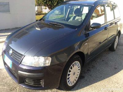 usado Fiat Stilo 1.9 MJT 16V Multi Wagon Dynamic