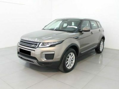 usata Land Rover Range Rover evoque 2.0 TD4 180 Cv. Business Edition SE