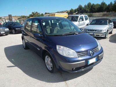 usata Renault Scénic Scénic1.6 16V