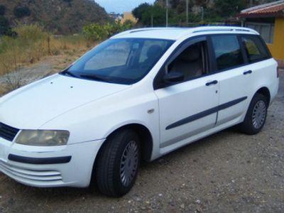 used Fiat Stilo - 2004