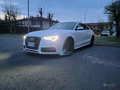 usata Audi A5 3.0 TDI quattro 2014 FULL OPTIONAL