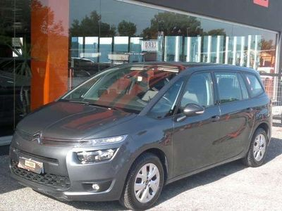used Citroën Grand C4 Picasso C4 Gran Picasso BlueHDi 120 S&S EAT6 Business