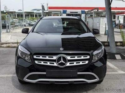 used Mercedes GLA180 Classe (X156) d Automatic Business