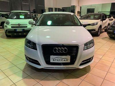 usata Audi A3 1.2 TFsi Ambiente