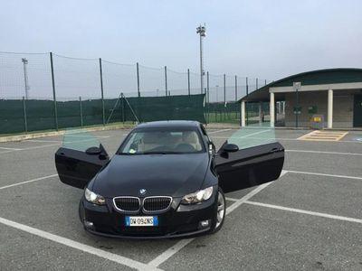 usata BMW 330 Cabriolet 330 d cat Futura