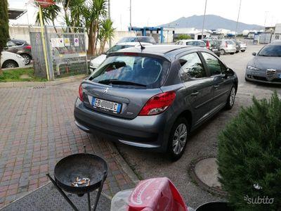 used Peugeot 207 1.4 HDi 5p Energie Sport nuova