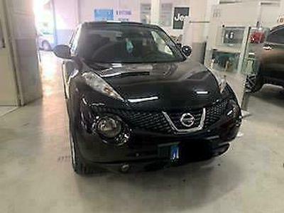 usata Nissan Juke Juke Juke 1.6 DIG-T 190Blade