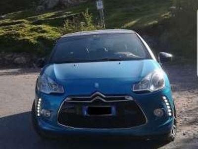 usata Citroën DS3 GPL