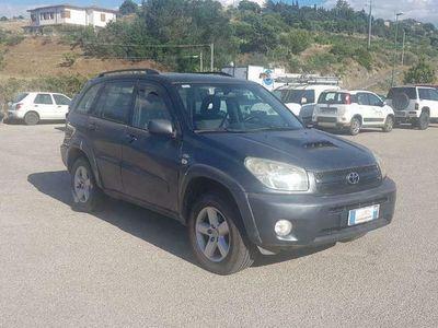 usata Toyota RAV4 - 4D