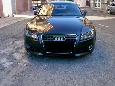 usata Audi A5 SPB 2.0 TDI 143CV