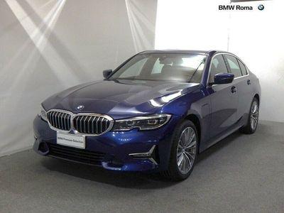 usata BMW 330e Luxury